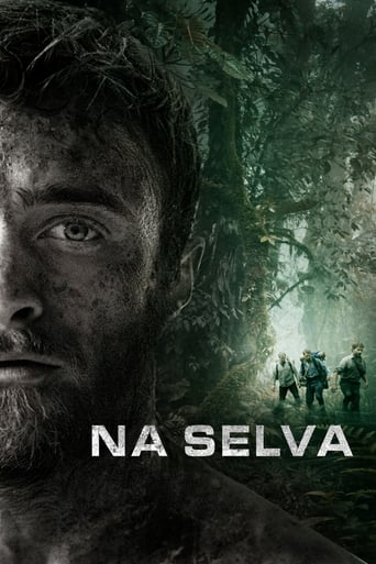 Jungle (2017) Legendado WEB-DL 720p | 1080p – Torrent Download
