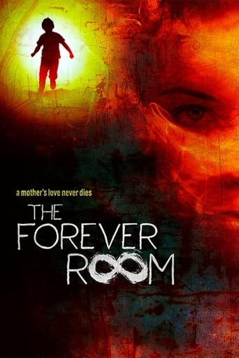 The Forever Room Poster