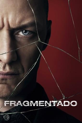 Poster of Fragmentado