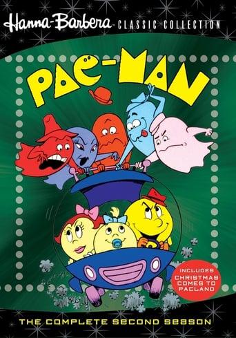 Capitulos de: Las aventuras de Pac-Man