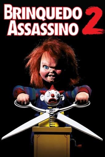 Chucky, o Boneco Diabólico Parte 2