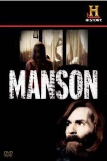 Poster of Manson