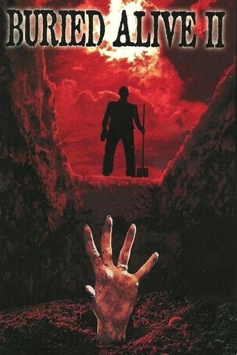 Poster of Buried Alive II