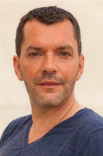 Image of Cédric Monnet