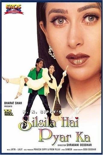 Poster of Silsila Hai Pyar Ka