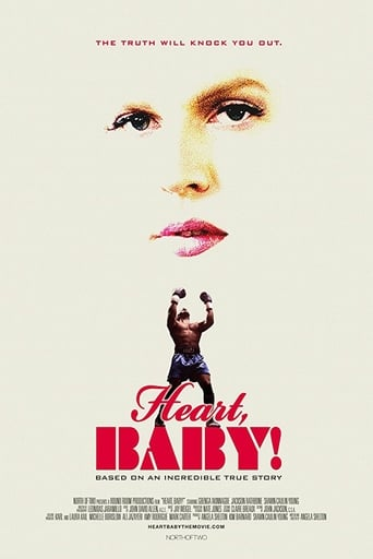 Poster of Heart, Baby