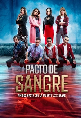 Watch Pacto De Sangre full movie online 1337x