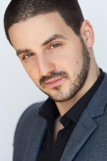 Image of Vince Benvenuto