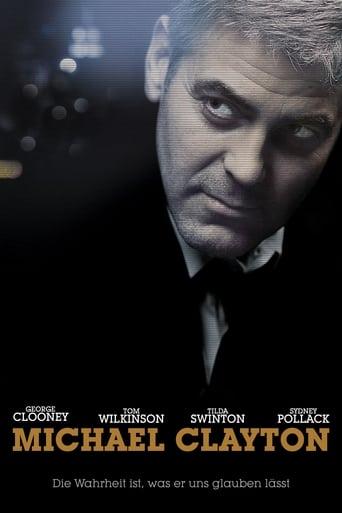 Michael Clayton - Drama / 2008 / ab 12 Jahre