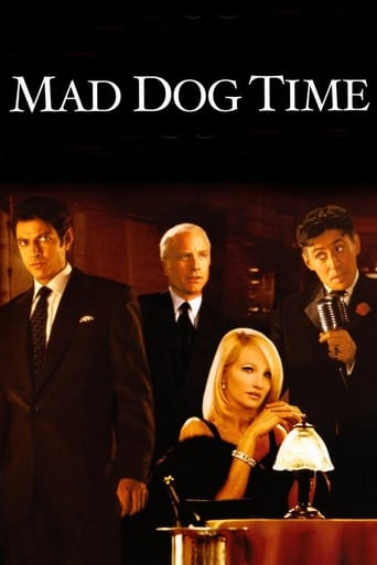 Mad Dogs download