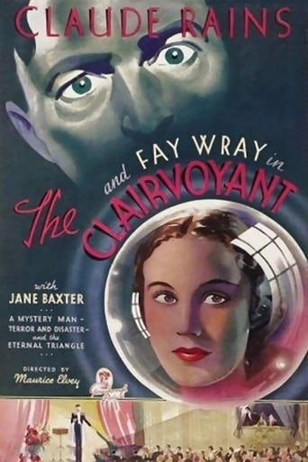 'The Clairvoyant (1935)