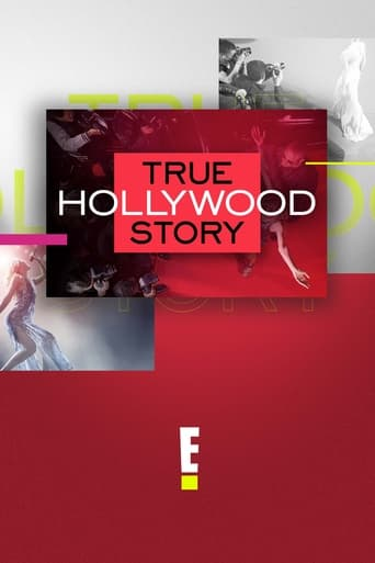 Poster of E! True Hollywood Story