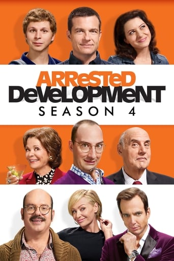 Arrested Development S04E18