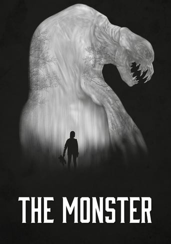 Watch The Monster Online