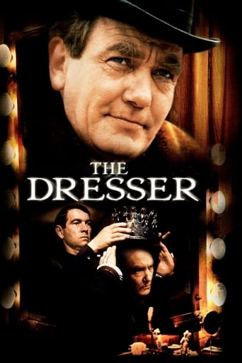 Poster of The Dresser