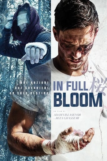 In Full Bloom Poster