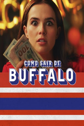 Buffaloed Torrent (2020) Legendado BluRay 720p e 1080p – Download