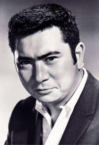 Image of Shintarô Katsu