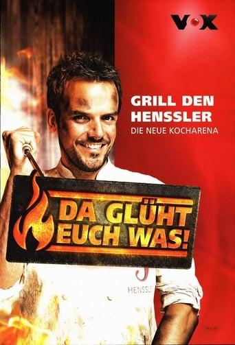 Poster of Grill den Henssler
