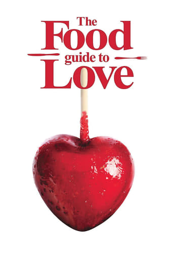 Poster of The Food Guide to Love