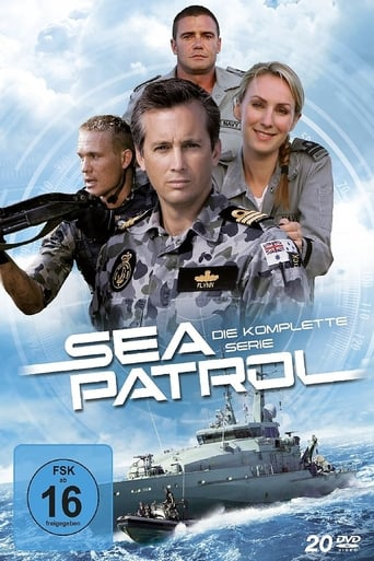 Poster of Sea Patrol