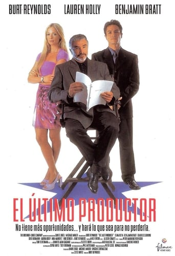 Poster of The Last Producer