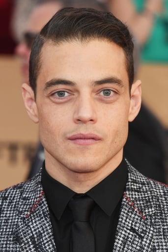 Rami Malek Profile photo