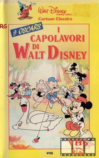 film I Capolavori di Walt Disney � 9 Oscars