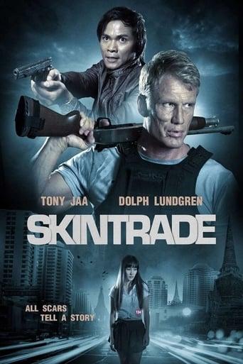 Poster of Skin Trade
