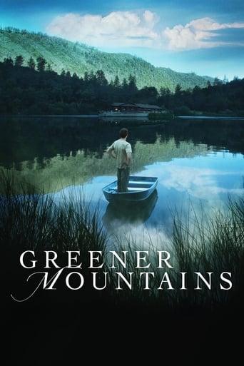 Poster of Greener Mountains