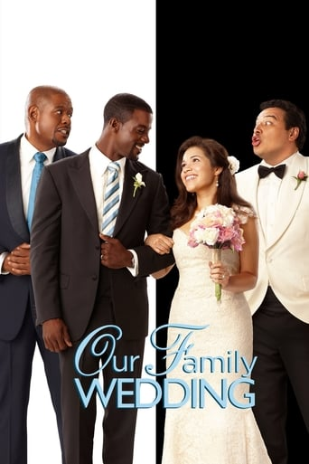 Poster of Our Family Wedding