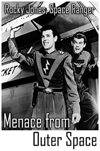 Watch Menace from Outer Space 1956 full online free