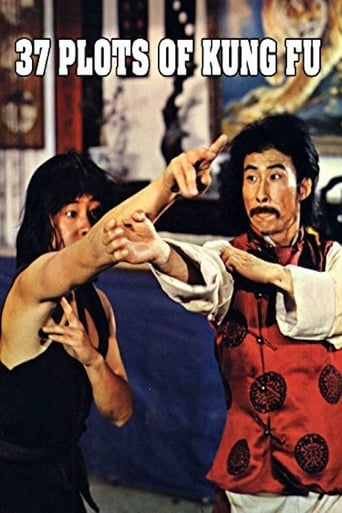 37 Plots of Kung Fu Yify Movies