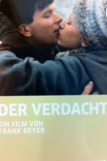 Poster of Der Verdacht