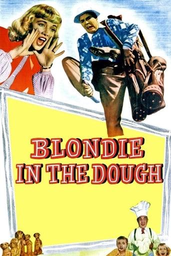 Watch Blondie in the Dough Online Free Putlocker