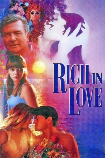 Poster of Rich in Love