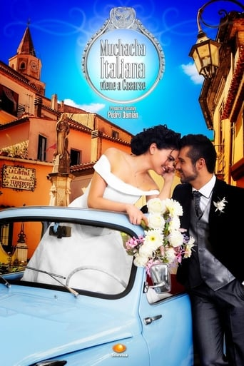 Poster of Italian Bride