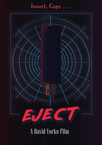 Poster of Eject