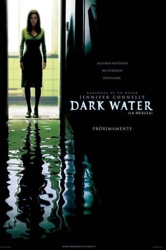 Poster of Dark Water (La huella)