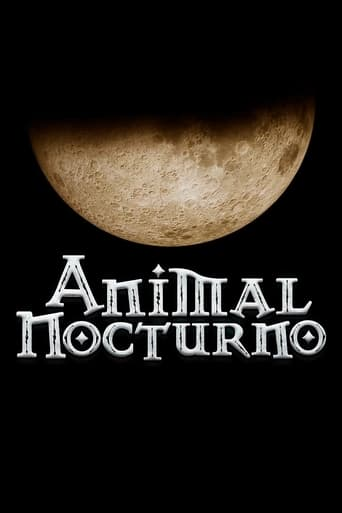 Animal nocturno