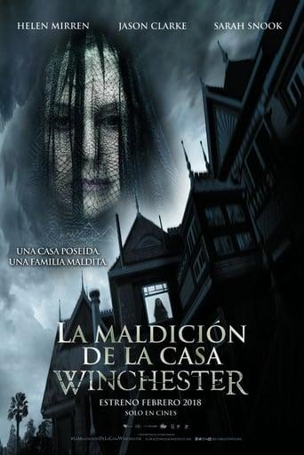 Poster of La Maldición de la Casa Winchester