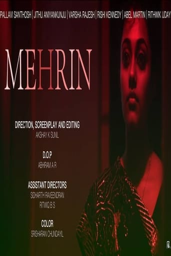 MEHRIN : A Prostitute's Tale