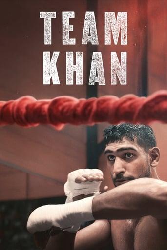 Poster of Team Khan