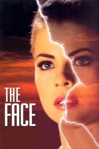 Poster of A Face to Die For
