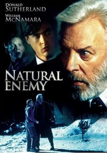 Poster of Natural Enemy