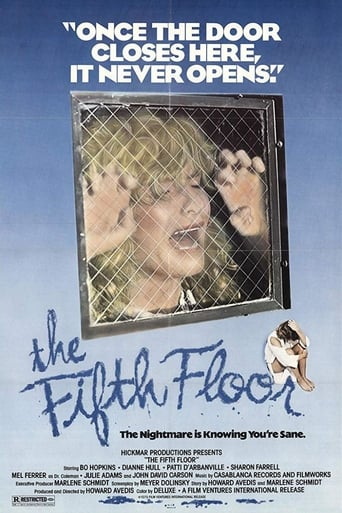 Poster of The Fifth Floor