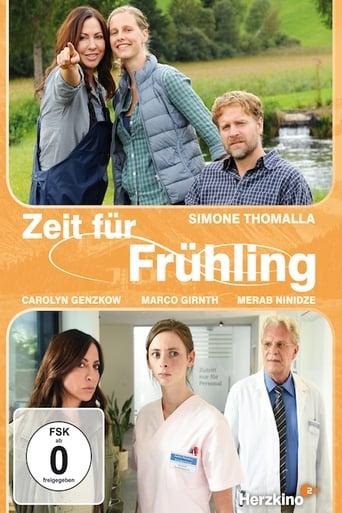 Poster of Zeit für Frühling
