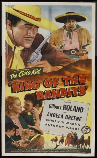 Poster of King of the Bandits