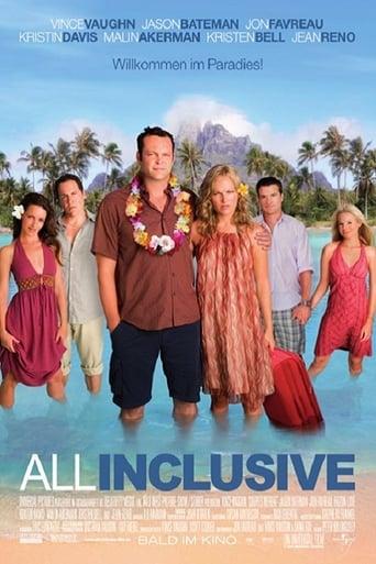 All Inclusive - Komödie / 2010 / ab 6 Jahre