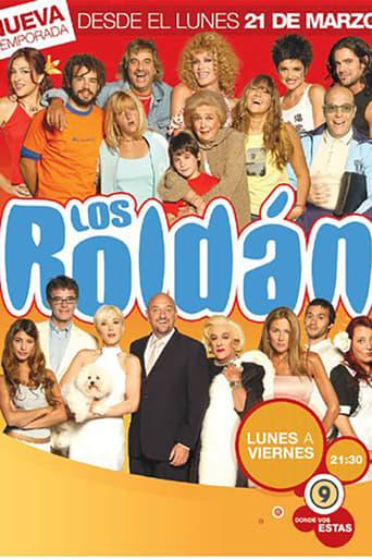 Poster of Los Roldán